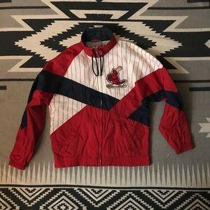 Vintage St. Louis Cardinals Windbreaker
